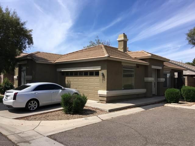 741 S Bedford Drive, Chandler, AZ 85225 (MLS #6058826) :: Relevate   Phoenix