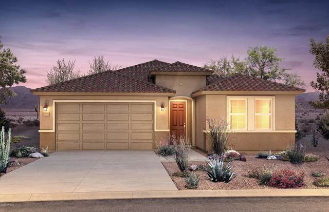 19130 W Jackson Street, Buckeye, AZ 85326 (MLS #6058843) :: Kepple Real Estate Group