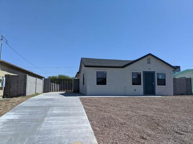 411 S 7TH Street, Avondale, AZ 85323 (MLS #6058847) :: Devor Real Estate Associates