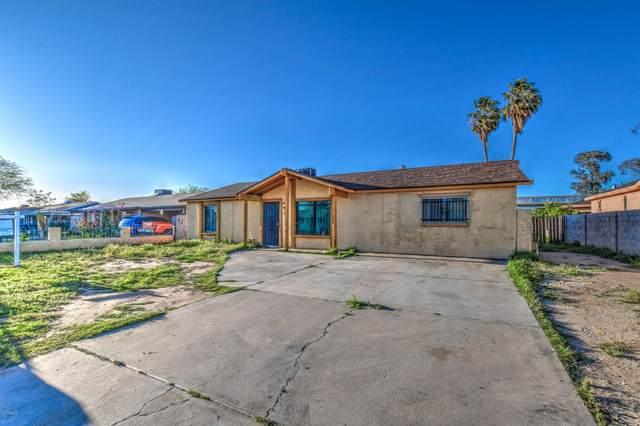 6708 W Windsor Avenue, Phoenix, AZ 85035 (MLS #6058853) :: Arizona 1 Real Estate Team