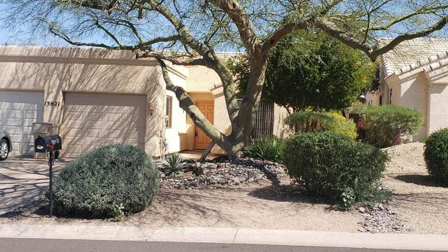 13621 N Cambria Drive B, Fountain Hills, AZ 85268 (MLS #6058868) :: Long Realty West Valley