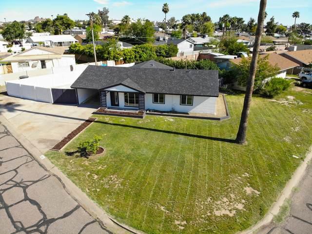 4701 E Palm Lane, Phoenix, AZ 85008 (MLS #6058871) :: Howe Realty