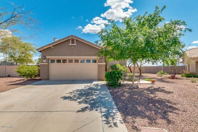 1221 S 4TH Avenue, Avondale, AZ 85323 (MLS #6058874) :: Brett Tanner Home Selling Team