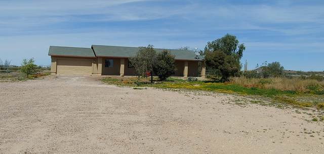 33548 W Hilghland Avenue, Tonopah, AZ 85354 (MLS #6058880) :: Long Realty West Valley