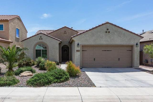5617 W Montebello Way, Florence, AZ 85132 (MLS #6058886) :: Lifestyle Partners Team