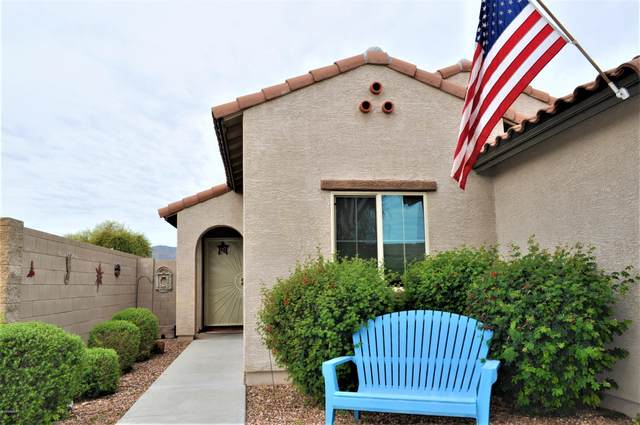 16776 N 183RD Lane, Surprise, AZ 85388 (MLS #6058894) :: Conway Real Estate