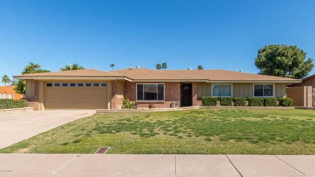 2140 W Eugie Avenue, Phoenix, AZ 85029 (MLS #6058903) :: Arizona 1 Real Estate Team