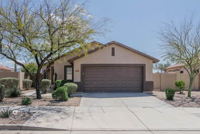12159 S 174TH Avenue, Goodyear, AZ 85338 (MLS #6058915) :: Devor Real Estate Associates