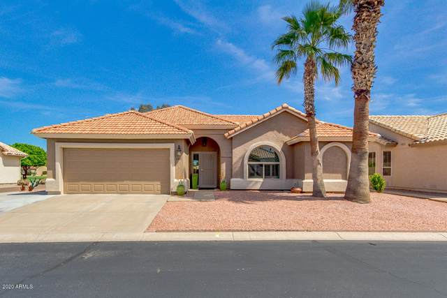 6461 S Tournament Lane, Chandler, AZ 85249 (MLS #6058934) :: NextView Home Professionals, Brokered by eXp Realty