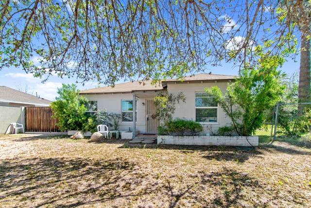 2213 N 37TH Street, Phoenix, AZ 85008 (MLS #6058936) :: Openshaw Real Estate Group in partnership with The Jesse Herfel Real Estate Group