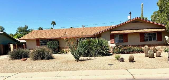 8214 E Hazelwood Street, Scottsdale, AZ 85251 (MLS #6058944) :: Russ Lyon Sotheby's International Realty