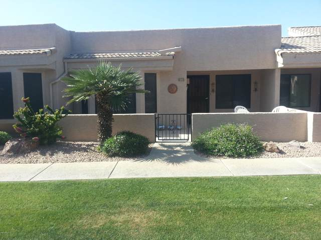 14300 W Bell Road #476, Surprise, AZ 85374 (#6058953) :: The Josh Berkley Team