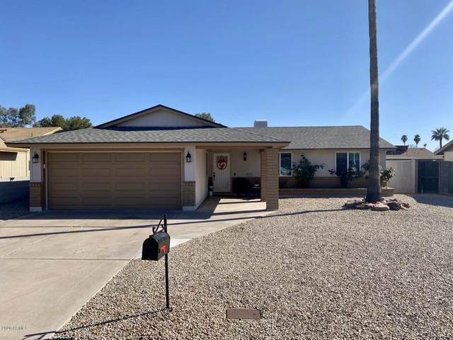 1929 W Devonshire Street, Mesa, AZ 85201 (MLS #6058962) :: Russ Lyon Sotheby's International Realty