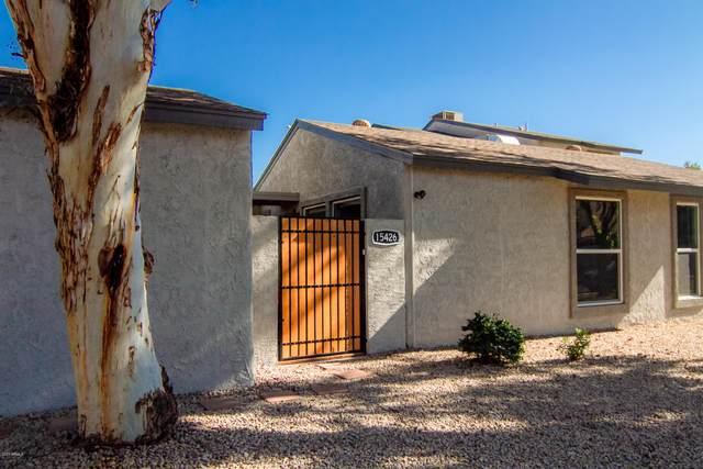 15426 N 2ND Street, Phoenix, AZ 85022 (MLS #6058966) :: REMAX Professionals
