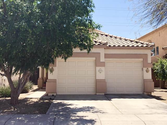 3517 W Whispering Wind Drive, Glendale, AZ 85310 (MLS #6058969) :: Devor Real Estate Associates