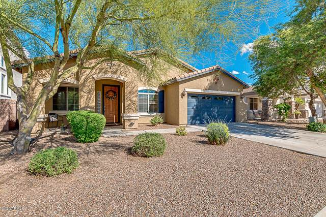 3233 N 137TH Drive, Avondale, AZ 85392 (MLS #6058974) :: Kortright Group - West USA Realty