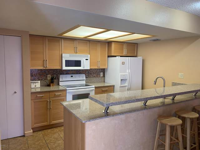 1920 W Lindner Avenue #217, Mesa, AZ 85202 (MLS #6058977) :: Lucido Agency
