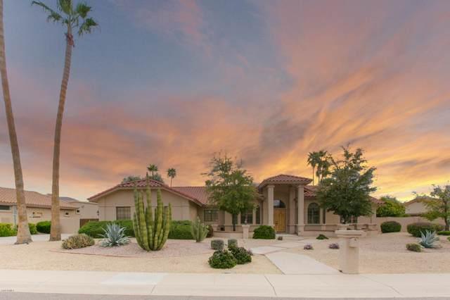 11325 N 106th Street, Scottsdale, AZ 85259 (MLS #6058982) :: The Helping Hands Team