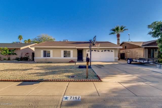 7147 W Rose Lane, Glendale, AZ 85303 (MLS #6058987) :: My Home Group
