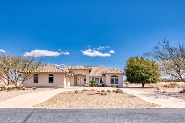 5810 E Silver Leaf Court, Hereford, AZ 85615 (MLS #6058988) :: Klaus Team Real Estate Solutions