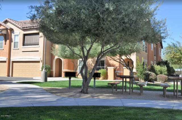 14575 W Mountain View Boulevard #212, Surprise, AZ 85374 (MLS #6058994) :: Lucido Agency
