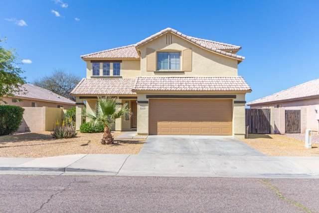 6420 S 23RD Avenue, Phoenix, AZ 85041 (MLS #6058995) :: Lifestyle Partners Team