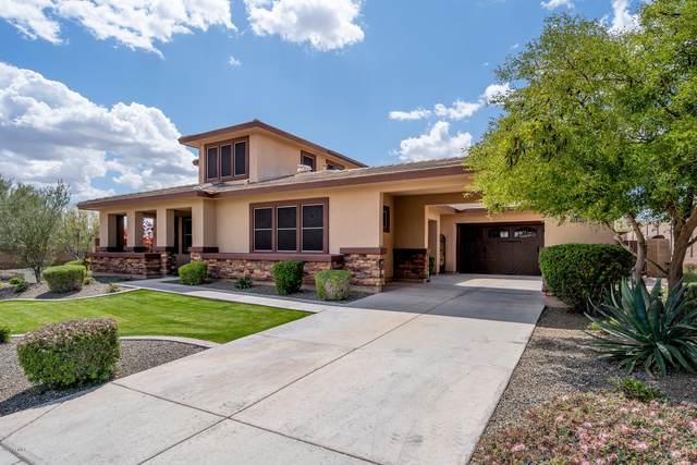 31248 N 133RD Lane, Peoria, AZ 85383 (MLS #6058999) :: Dave Fernandez Team | HomeSmart
