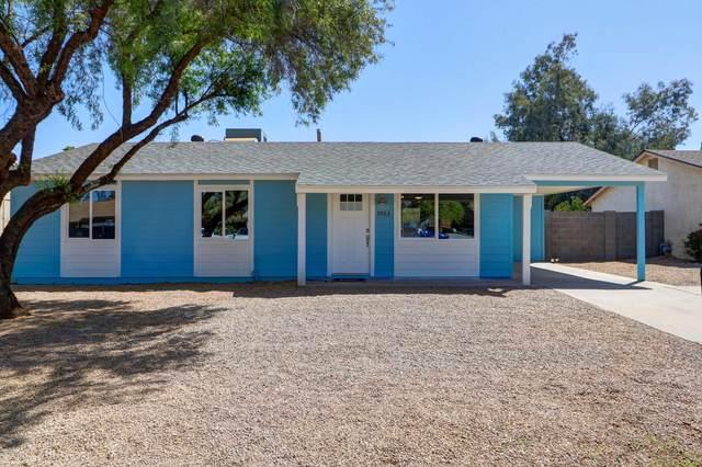 3923 E Willow Avenue, Phoenix, AZ 85032 (MLS #6059002) :: Conway Real Estate