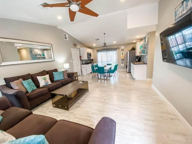 7942 E Moreland Street, Scottsdale, AZ 85257 (MLS #6059014) :: Lifestyle Partners Team