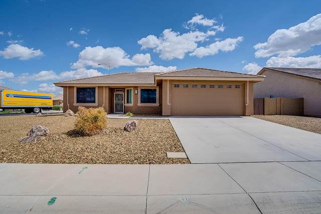 3037 S Royalwood, Mesa, AZ 85212 (MLS #6059017) :: Long Realty West Valley