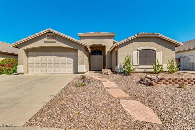 7824 E Osage Avenue, Mesa, AZ 85212 (MLS #6059029) :: My Home Group