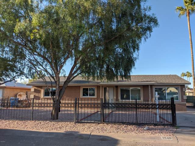 1848 E Mobile Lane, Phoenix, AZ 85040 (MLS #6059032) :: Openshaw Real Estate Group in partnership with The Jesse Herfel Real Estate Group