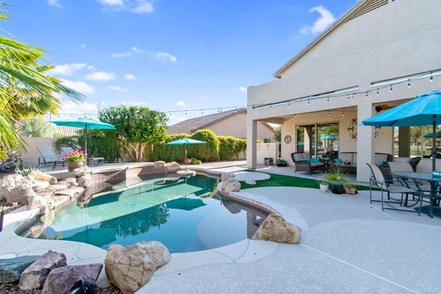2561 S Warren, Mesa, AZ 85209 (MLS #6059040) :: My Home Group
