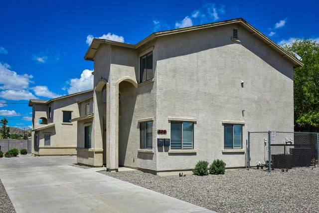 506 E Townley Avenue, Phoenix, AZ 85020 (MLS #6059048) :: Openshaw Real Estate Group in partnership with The Jesse Herfel Real Estate Group