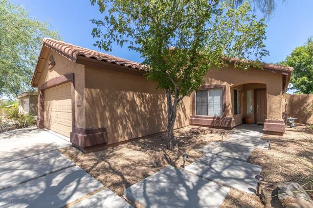 4606 E Red Range Way, Cave Creek, AZ 85331 (MLS #6059061) :: Howe Realty