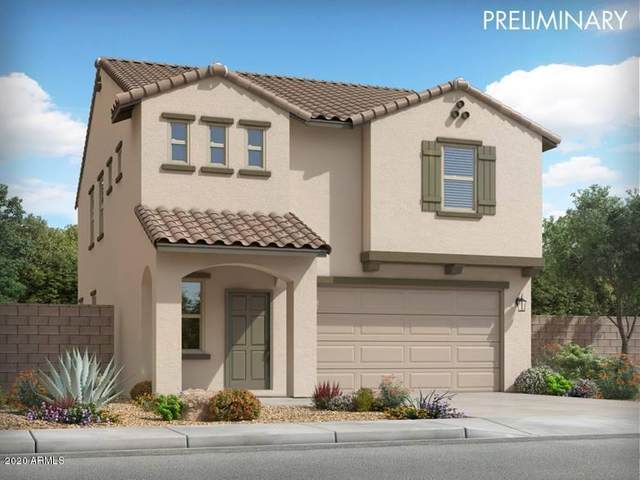 14226 W Voltaire Street, Surprise, AZ 85379 (MLS #6059074) :: The Property Partners at eXp Realty