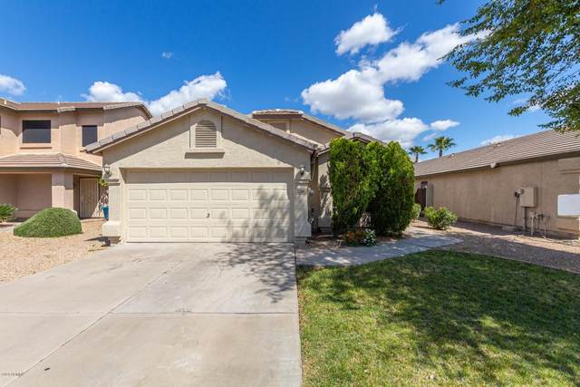 2288 E Arabian Drive, Gilbert, AZ 85296 (MLS #6059084) :: NextView Home Professionals, Brokered by eXp Realty