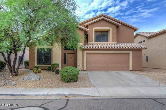 23006 N 20TH Way, Phoenix, AZ 85024 (MLS #6059090) :: Brett Tanner Home Selling Team