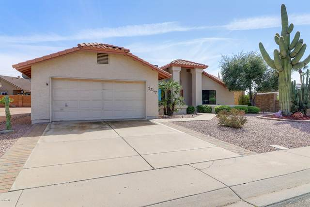 2337 Leisure World, Mesa, AZ 85206 (MLS #6059101) :: NextView Home Professionals, Brokered by eXp Realty