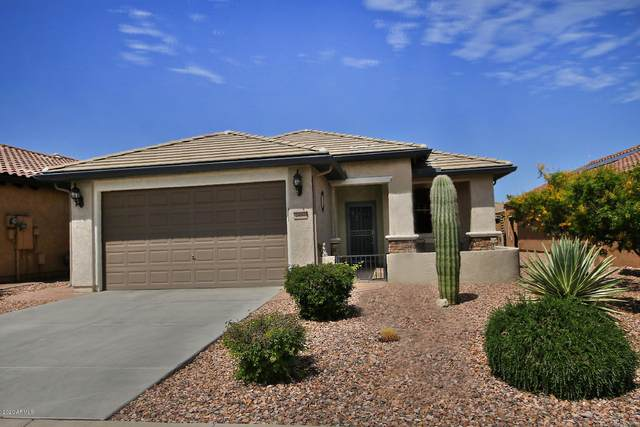 7858 W Trenton Way, Florence, AZ 85132 (MLS #6059105) :: The Everest Team at eXp Realty