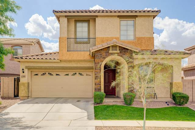 3920 S Mandarin Way, Gilbert, AZ 85297 (MLS #6059107) :: NextView Home Professionals, Brokered by eXp Realty