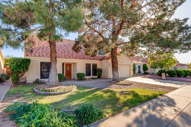 1307 E Redfield Road, Gilbert, AZ 85234 (MLS #6059108) :: Lucido Agency