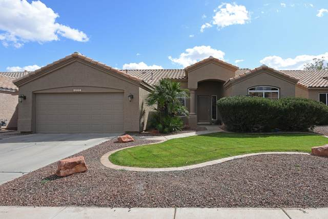 6091 W Shannon Street, Chandler, AZ 85226 (MLS #6059112) :: NextView Home Professionals, Brokered by eXp Realty