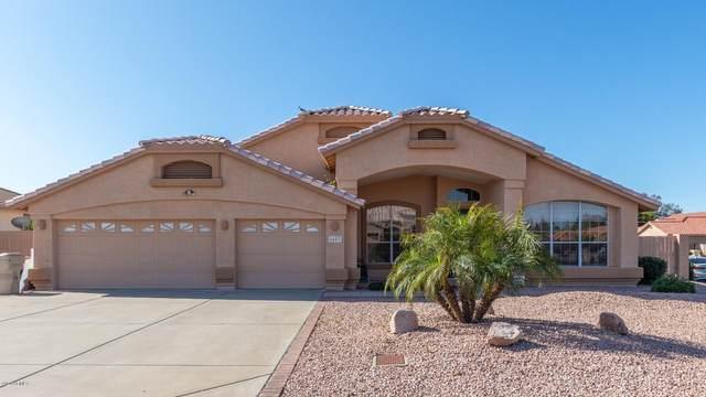 6453 W Fullam Street, Glendale, AZ 85308 (MLS #6059115) :: The Laughton Team
