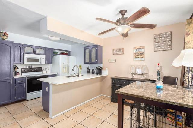 286 W Palomino Drive #20, Chandler, AZ 85225 (MLS #6059134) :: NextView Home Professionals, Brokered by eXp Realty