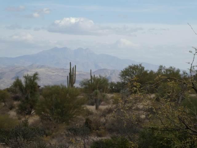 139xx Via Cassandra, Scottsdale, AZ 85262 (MLS #6059142) :: The Property Partners at eXp Realty