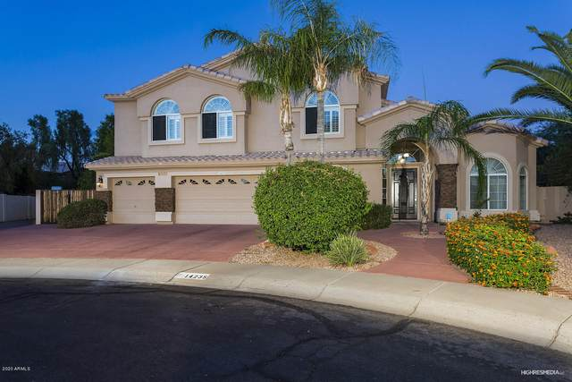 14235 N 69TH Place, Scottsdale, AZ 85254 (MLS #6059153) :: Yost Realty Group at RE/MAX Casa Grande