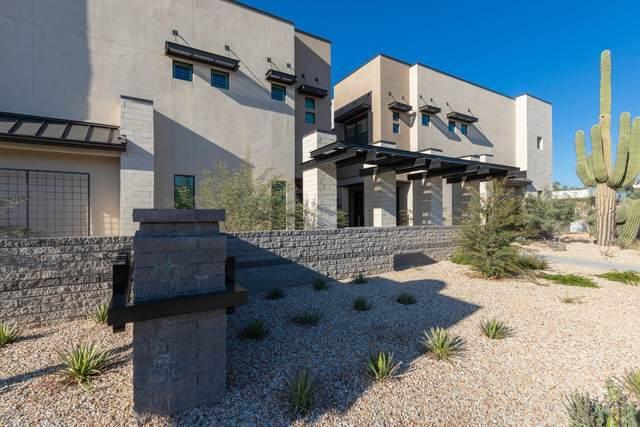 8340 E Mcdonald Drive #1017, Scottsdale, AZ 85250 (MLS #6059155) :: The W Group