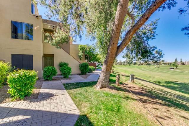3600 N Hayden Road #3711, Scottsdale, AZ 85251 (MLS #6059162) :: The W Group