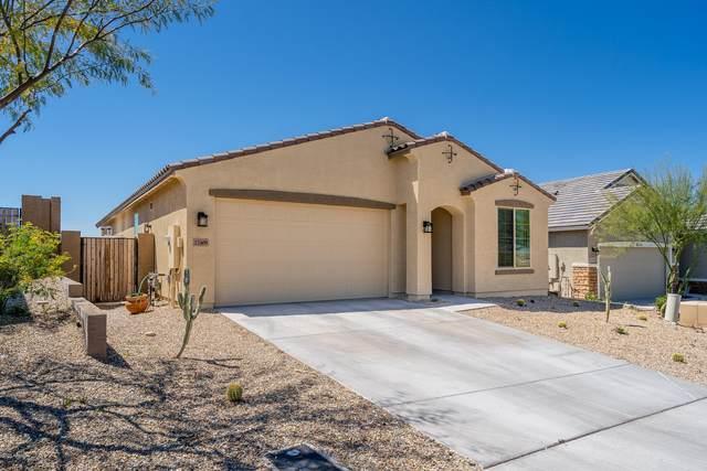 17409 W Eagle Court, Goodyear, AZ 85338 (MLS #6059166) :: Brett Tanner Home Selling Team